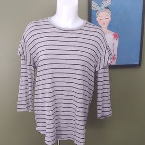 Anthropologie Dolan size M NWT 3/4 sleeve